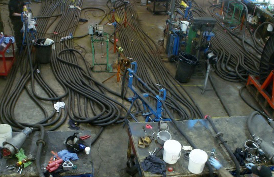 Cable-Repair-Services