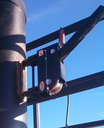CSL-001-MCS-Cable-Safety-Lock-Rope-Brake